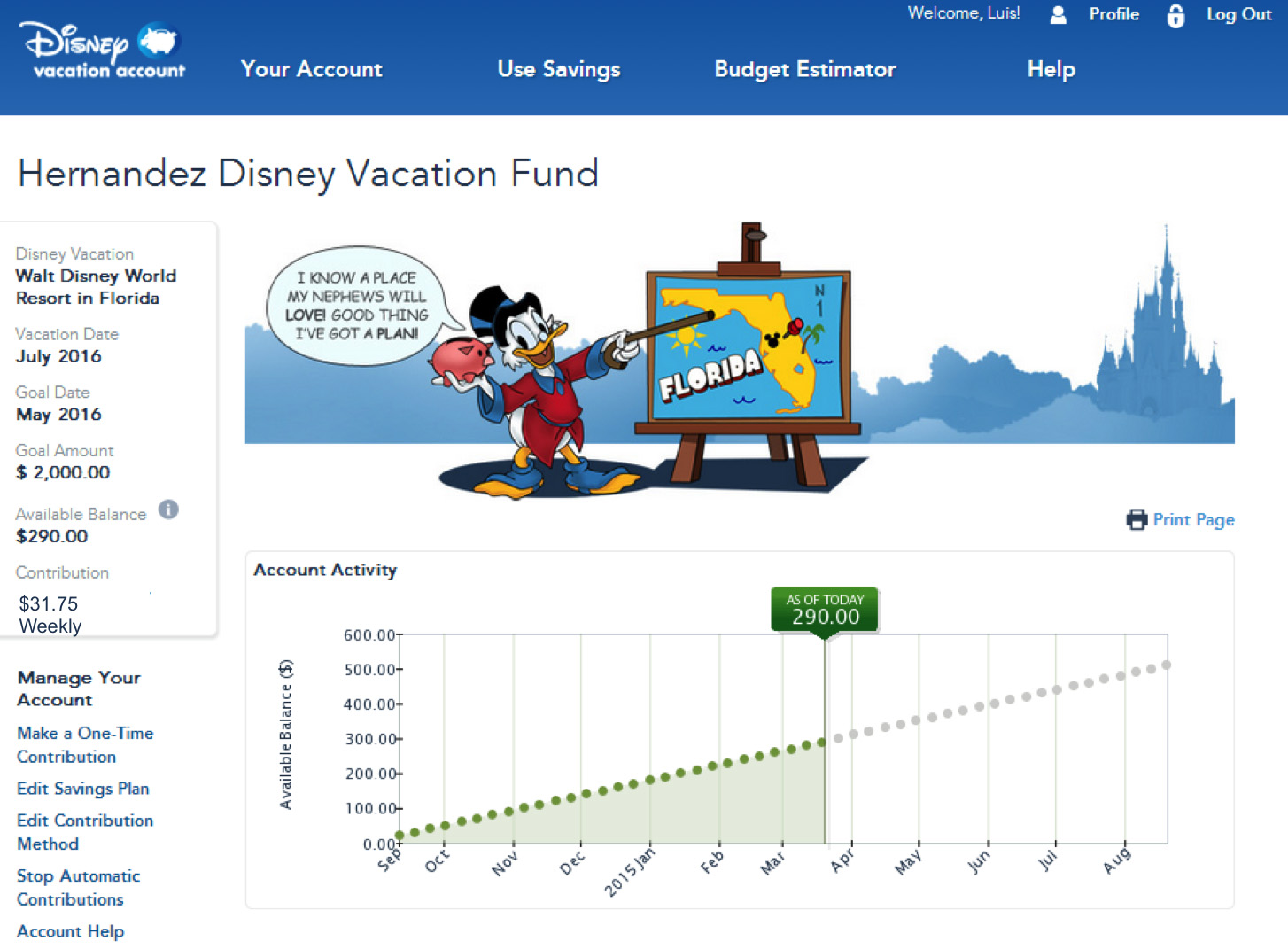 Disney Travel Agent Pay