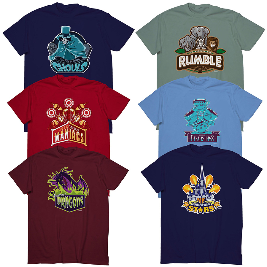 show your disney side spirit with march magic team shirts. Black Bedroom Furniture Sets. Home Design Ideas