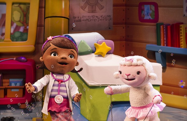 Play Along with Disney Junior - Live on Stage!