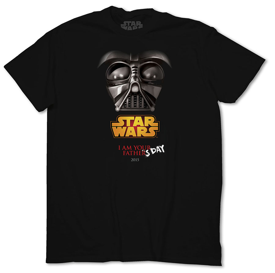 Commemorative 'May The 4th' Items Coming To Disney Parks