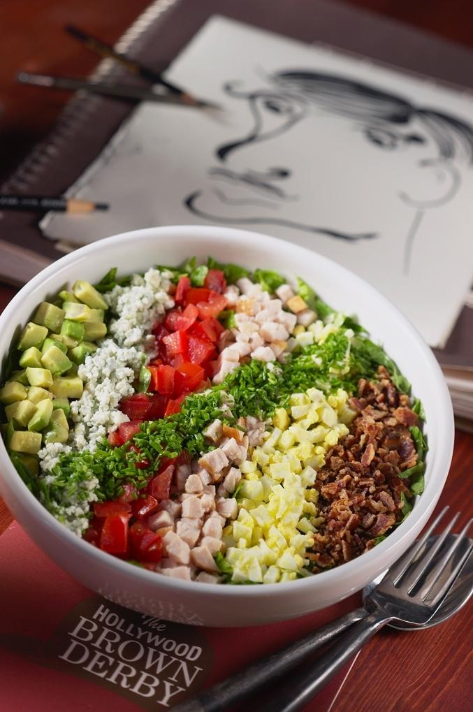Disneyland pasta salad recipe
