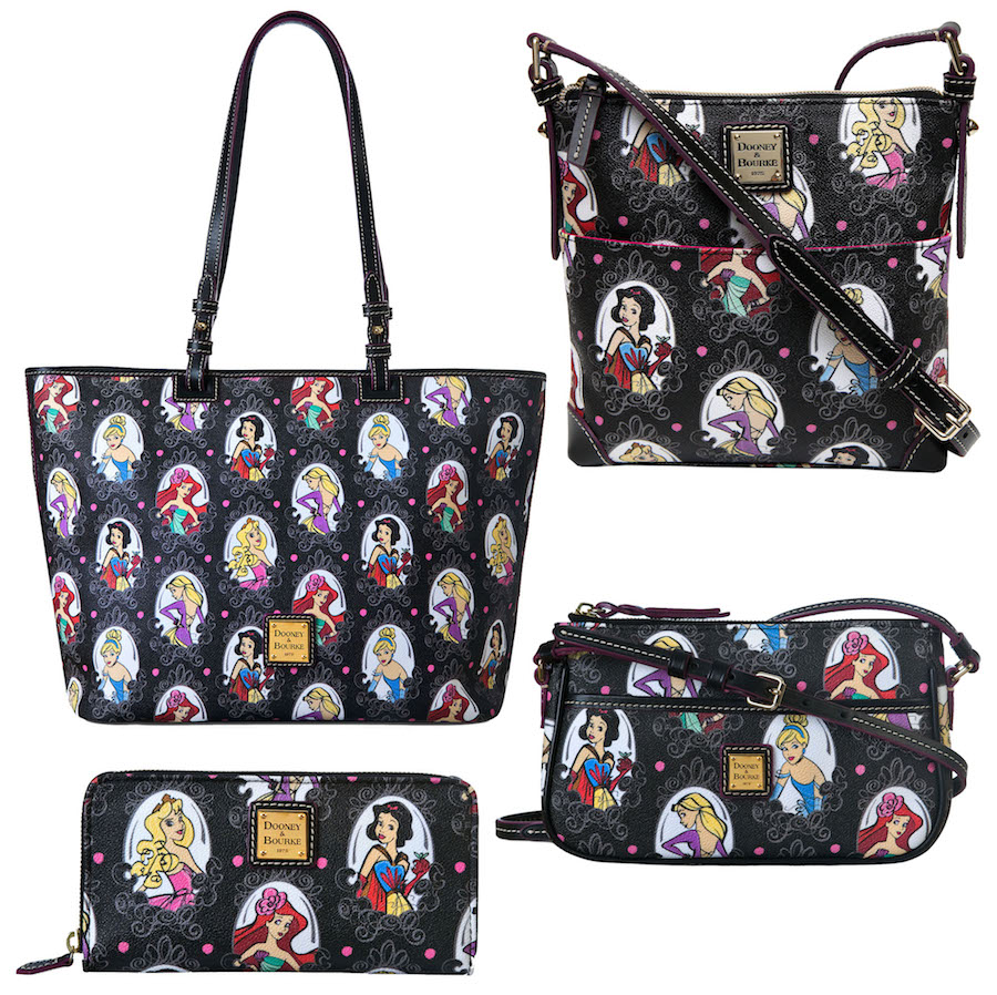 New Dooney Bourke Collections Coming To Marketplace Co Op At Walt Disney World Resort On April 25