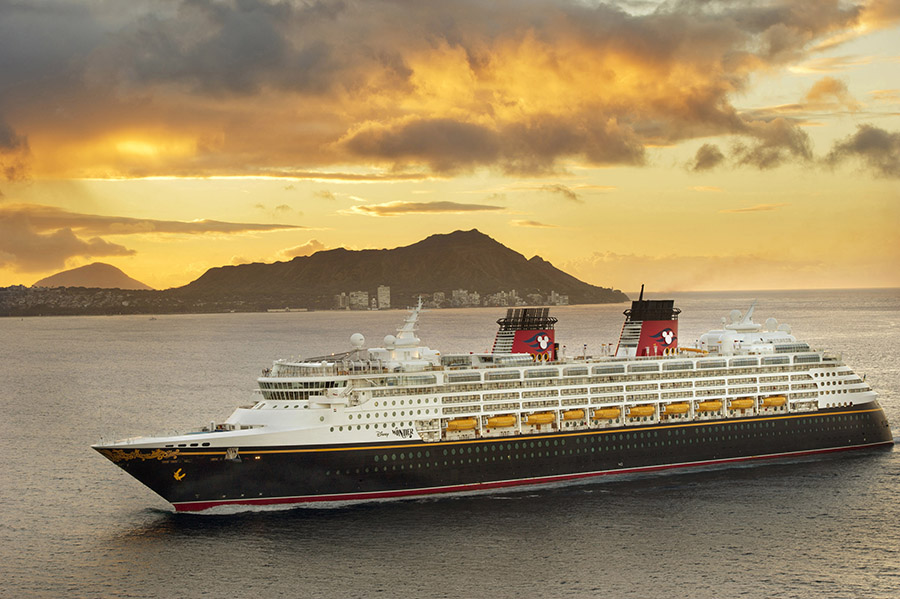 Disney Cruise To Hawaii >> Exploring The Big Island Of Hawai I On Two Special Disney Cruise