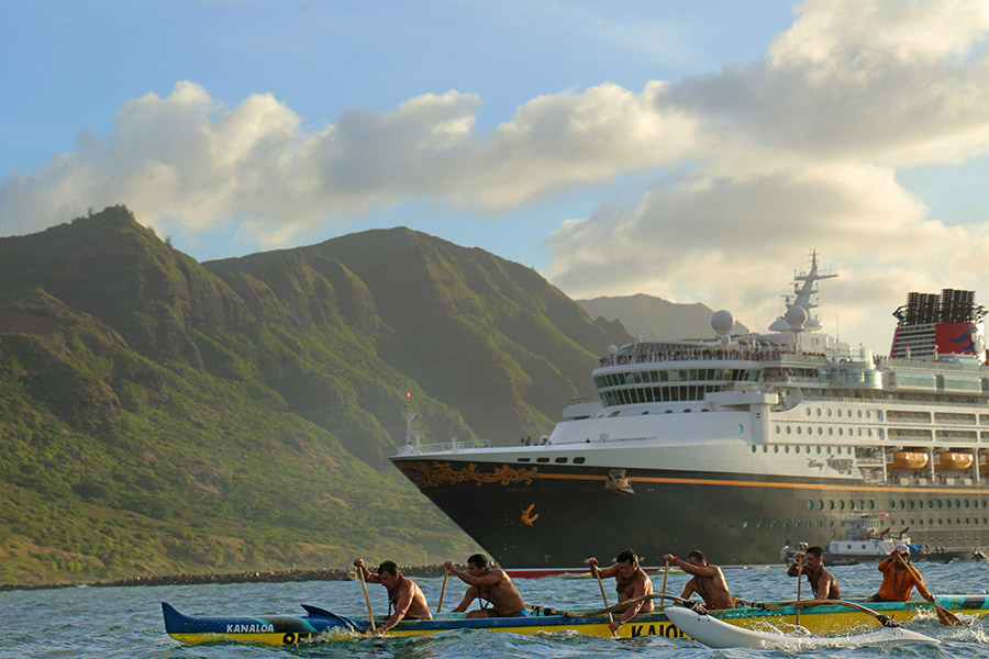 Disney Cruise To Hawaii >> Spectacular Kaua I Adventures On A Disney Cruise To Hawaii