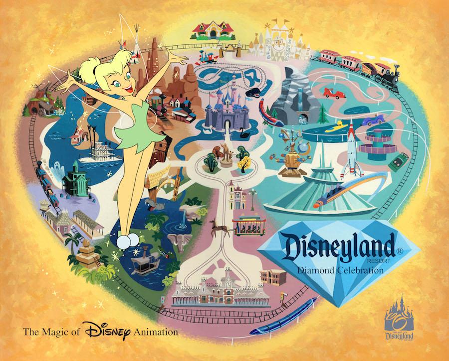 Shopper's Guide to Disneyland Resort Diamond Celebration ...