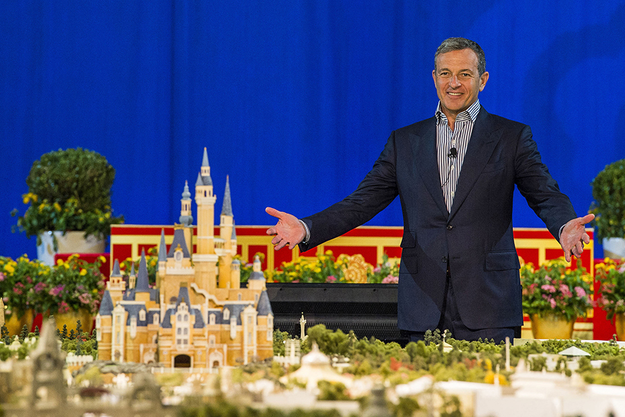 Shanghai Disneyland Themed Lands To Include New Attractions Live Shows Disney Parks Blog