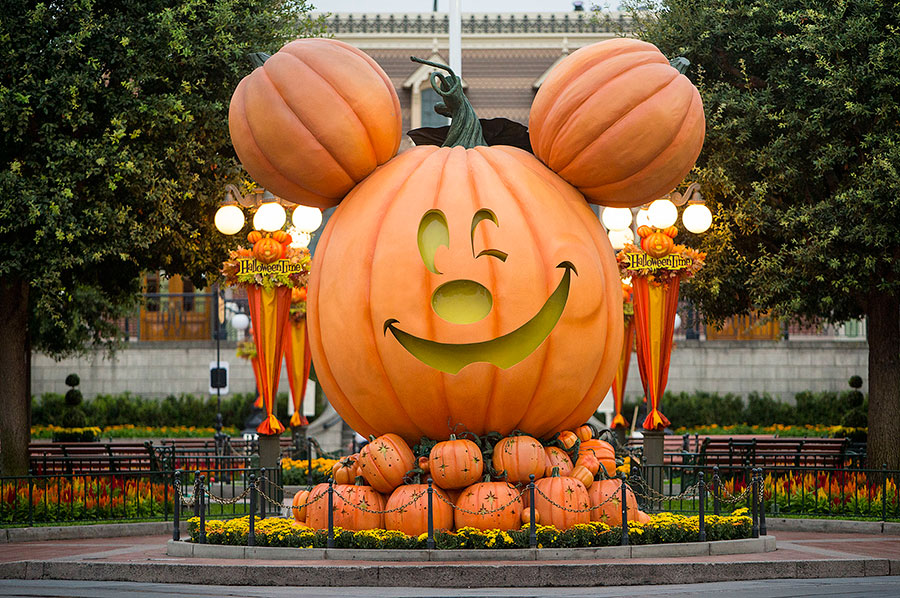Mickey's Halloween Party Expands to 17 Nights with Return of ...