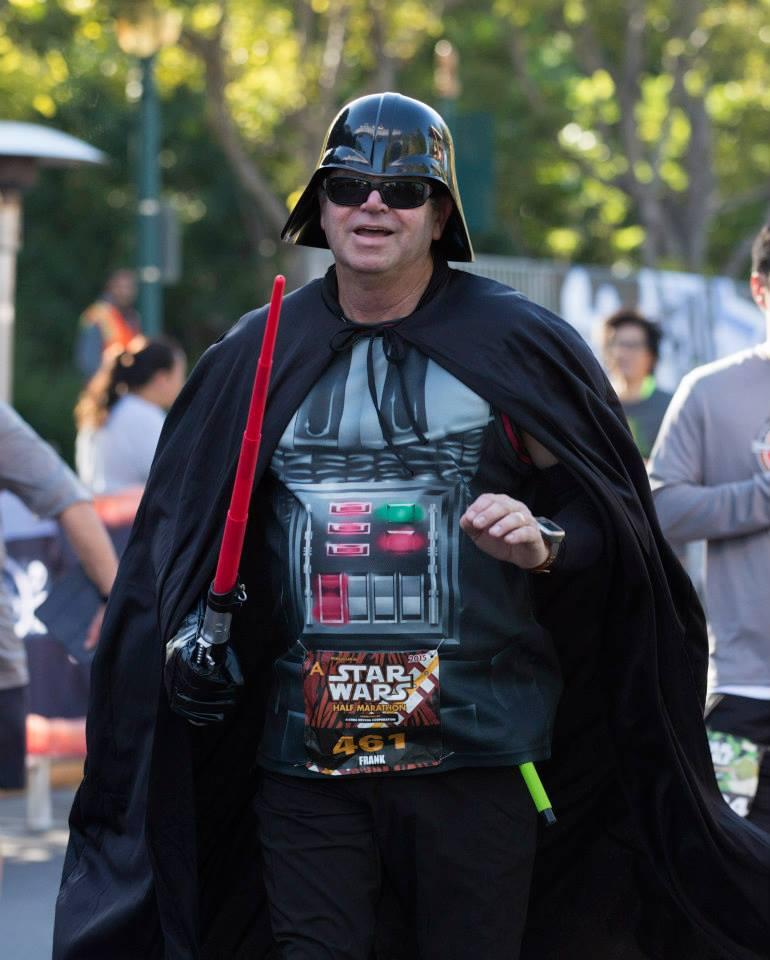 Walt Disney World Resort Feels The Dark Side Of The Force In All - The dark side of disney