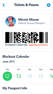 Official Disneyland App Now Available for Download