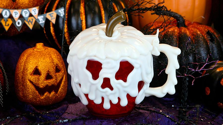 First Look: Spellbinding New Halloween Novelty Items at Disneyland Resort, Walt Disney World ...