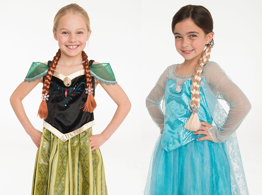 Experience Frozen Fun All Year Long at Bibbidi Bobbidi Boutique with New Disney Frozen Package  sc 1 st  Disney Parks & Experience Frozen Fun All Year Long at Bibbidi Bobbidi Boutique with ...