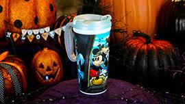 'Lonesome Ghosts' Inspired Hot Mug at Disneyland Resort and Walt Disney World Resort