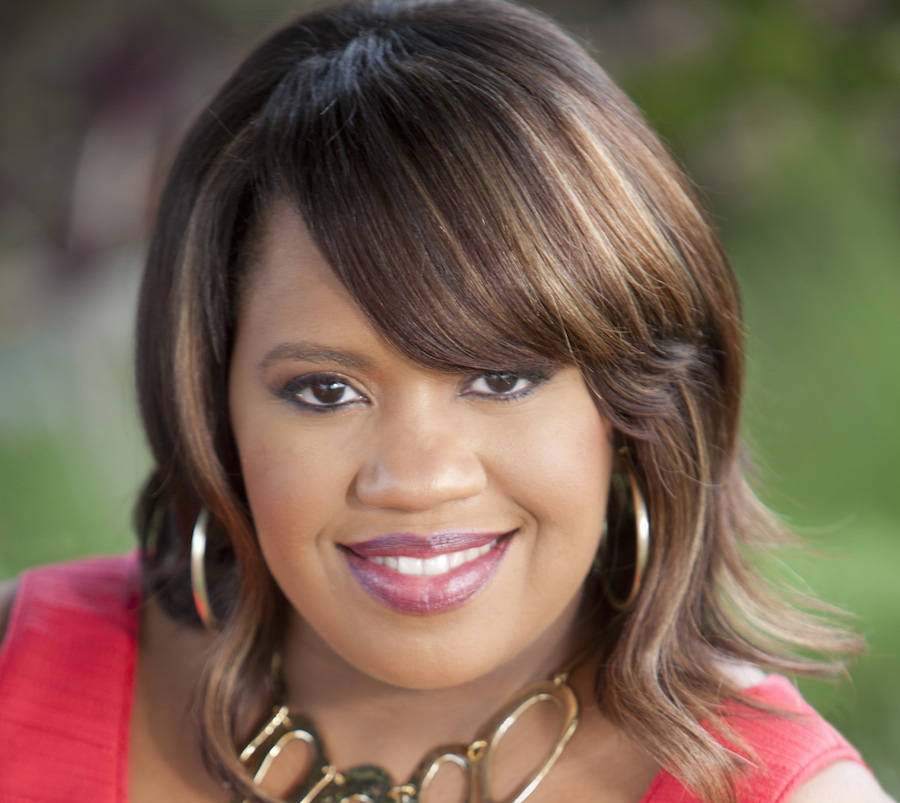 Chandra Wilson to Narrate Candlelight Processional at Epcot Dec. 18-20