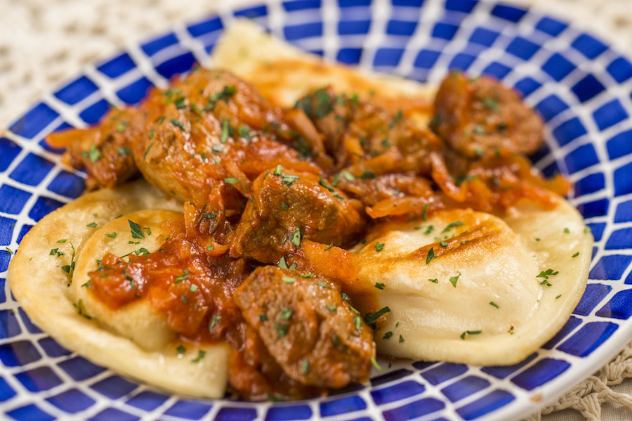 National pierogi day oct 8 make your own with this recipe from npd9599595 forumfinder Images