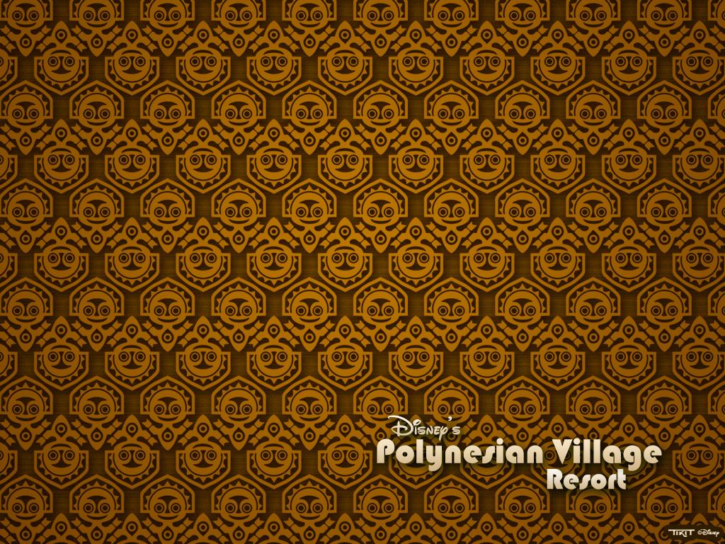 Download Our Retro Disney's Polynesian Village Resort ...