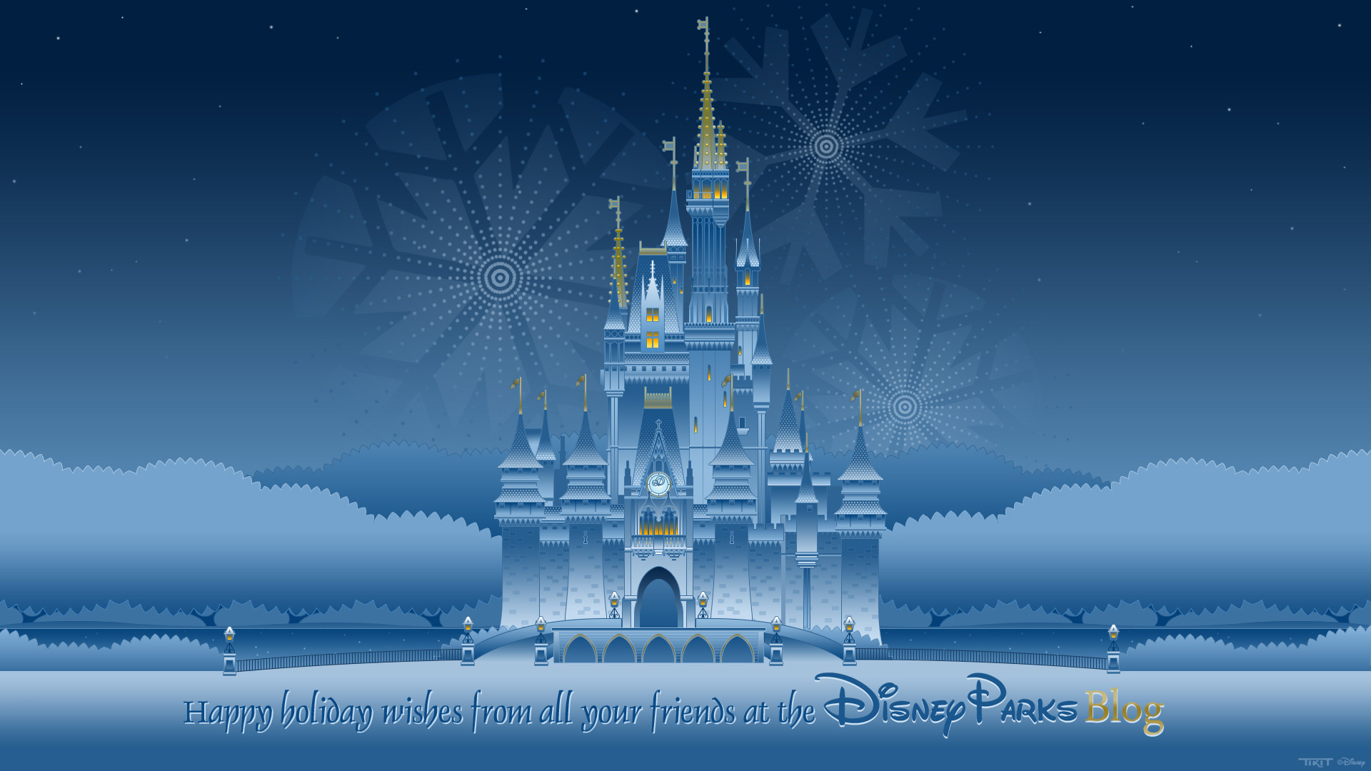 Disney world iphone wallpaper tumblr -  Disney Parks Blog Holiday Wallpaper