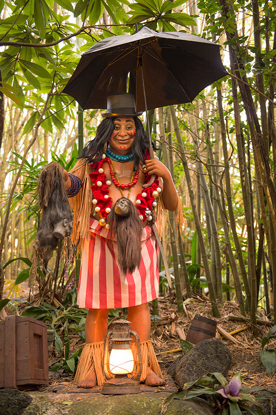 Attention Adventurers Jingle Cruise Returns To Magic
