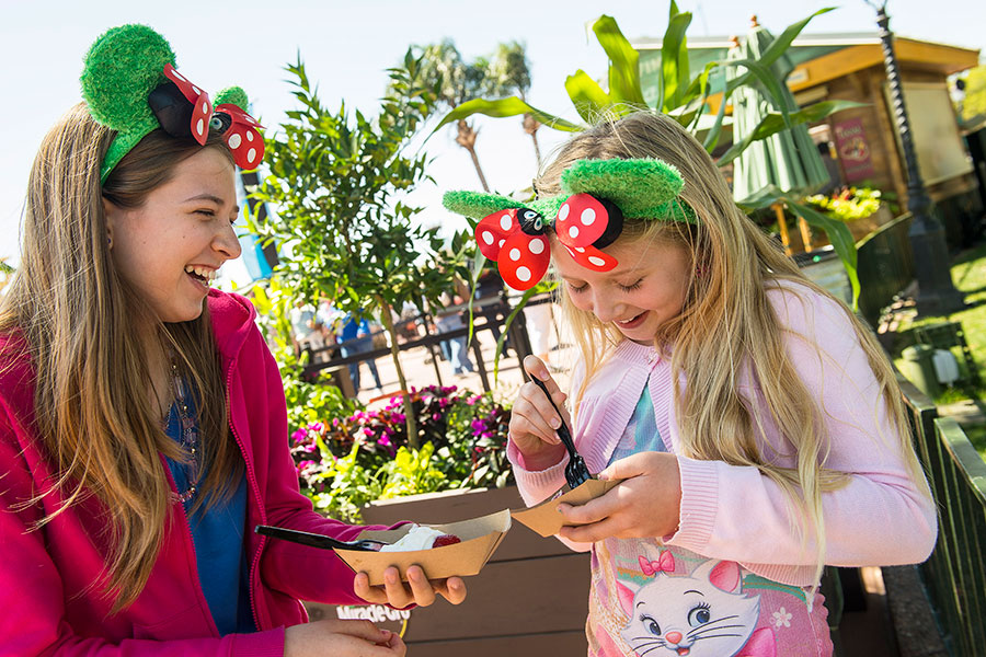 Epcot International Flower Garden Festival Expands to 90 Days in