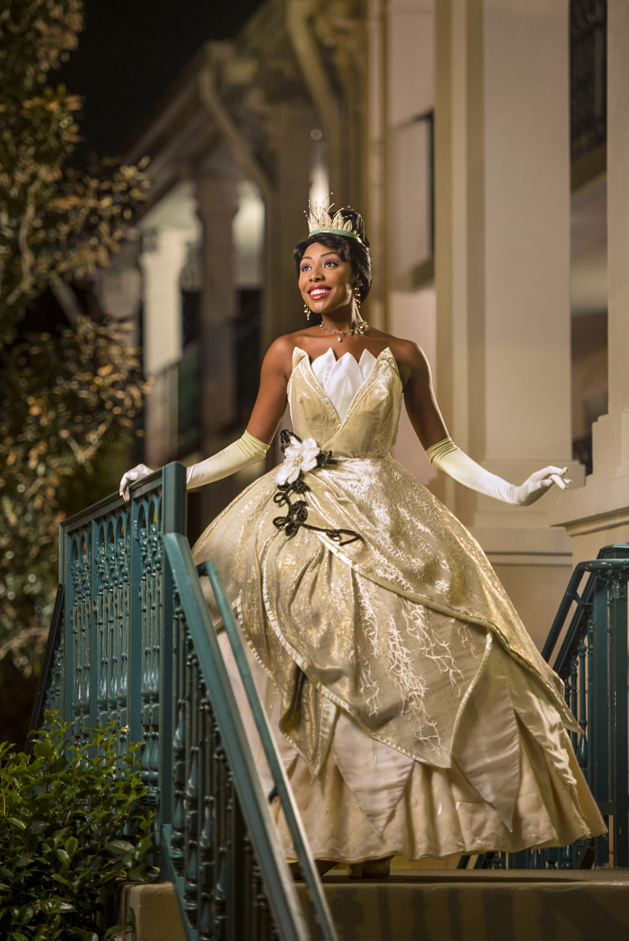 Special images of tiana from the princess the frog disney tiana from the princess the frog thecheapjerseys Choice Image