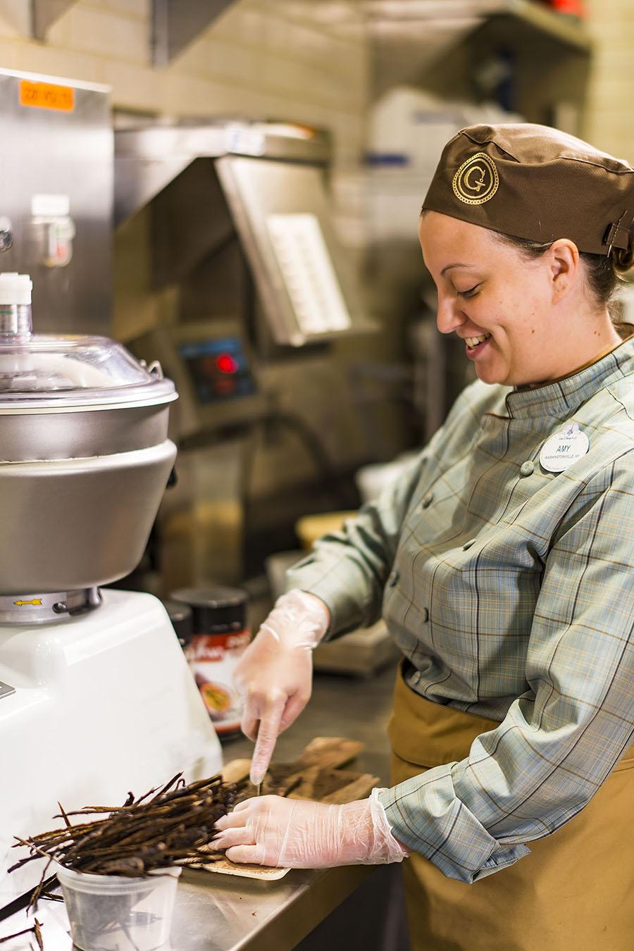The Ganachery Chocolate Shop Now Open at Disney Springs | Disney ...