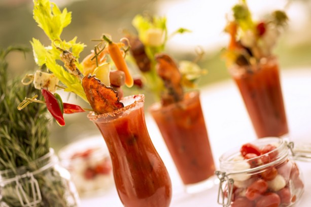 'Brunch at the Top' at California Grill at Disney's Contemporary Resort