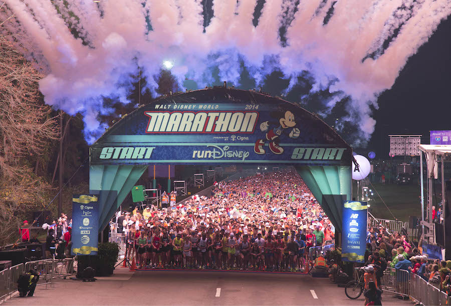 16 reasons 2016 will be an unforgettable year at walt disney world 2014 walt disney world marathon publicscrutiny Images