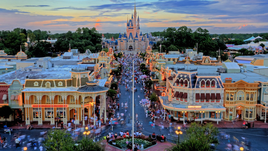 16 Reasons 2016 Will Be An 'Unforgettable' Year at Walt ...