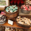 Items from Goat Mountain Soap Company Found at Northwest Mercantile in the Canada Pavilion at Epcot