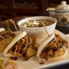 Gen Tso Chicken Steamed Buns from Nine Dragons Restaurant at Epcot