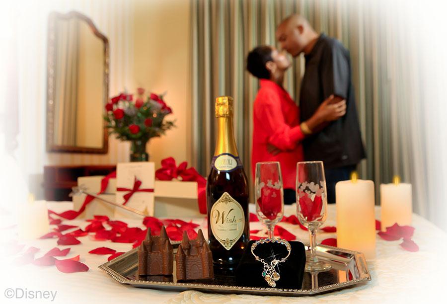 blog a wish come true - Romantic Valentine Gifts