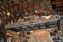 All In The Details: Exploring Jock Lindsey's Hangar Bar At Disney Springs