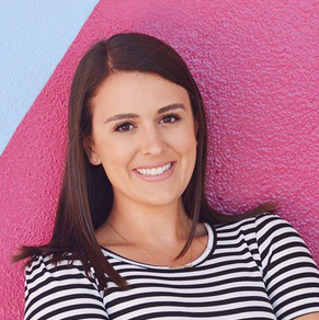 Rachel Bshero