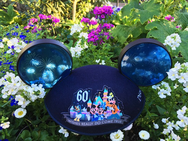 Special Limited-Release Ear Hat Benefits Make-A-Wish 'Share Your Ears' Campaign at Disneyland Resort