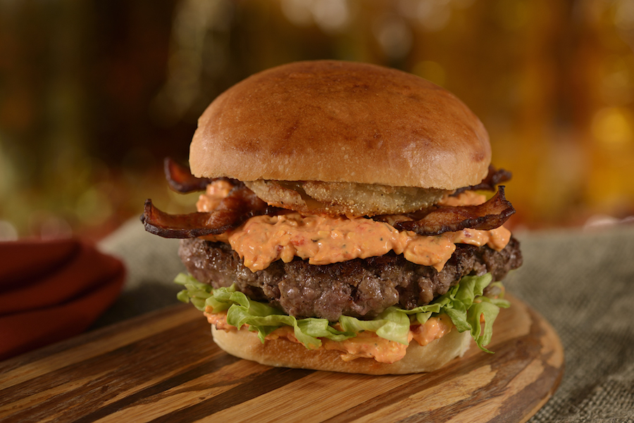 D-Luxe Burger Opening This May at Disney Springs