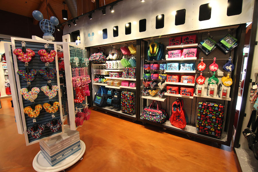 Disney Tag Lands As Newest Boutique In Marketplace Co Op