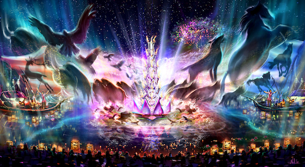 'Rivers of Light' Coming to Disney's Animal Kingdom