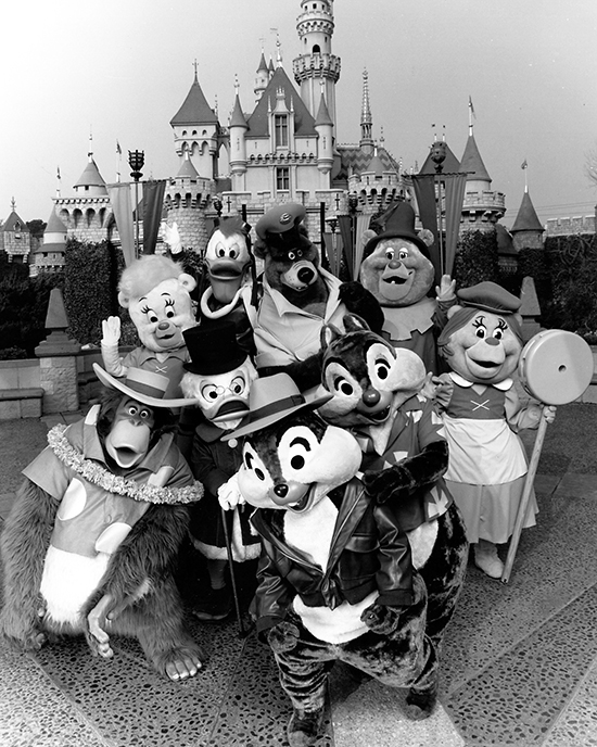 A Look Back: Disney Afternoon - Live! at Disneyland Park