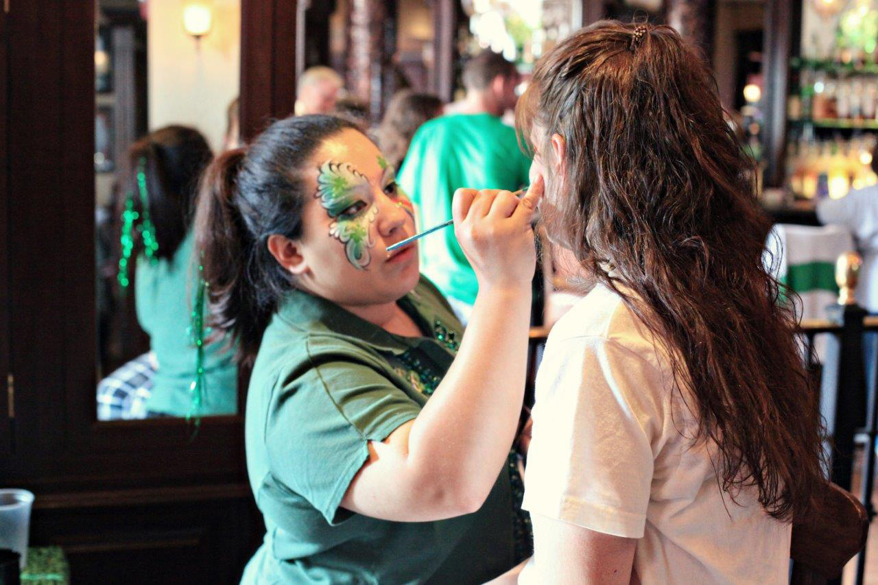 The Mighty St. Patrick's Festival Returns to Raglan Road Irish Pub & Restaurant at Disney Springs