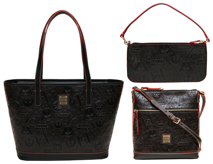 New Dooney & Bourke Handbag Inspired by Star Wars