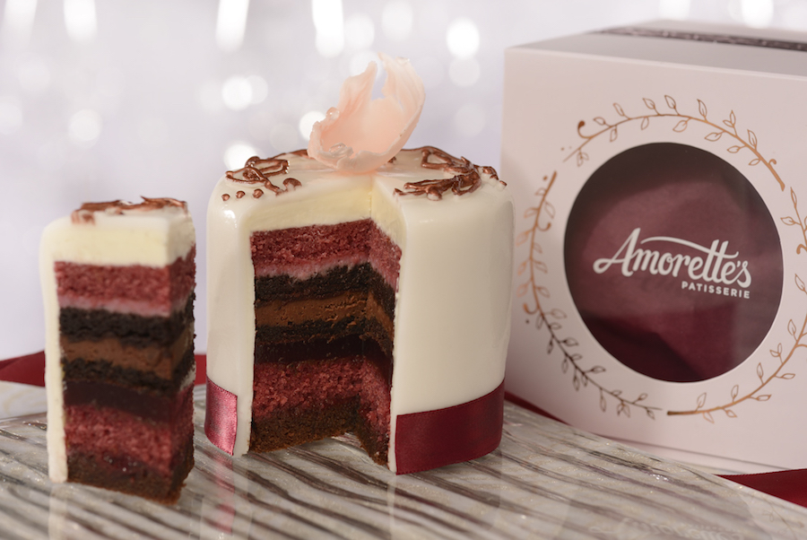 Amorette's Patisserie Coming to Disney Springs