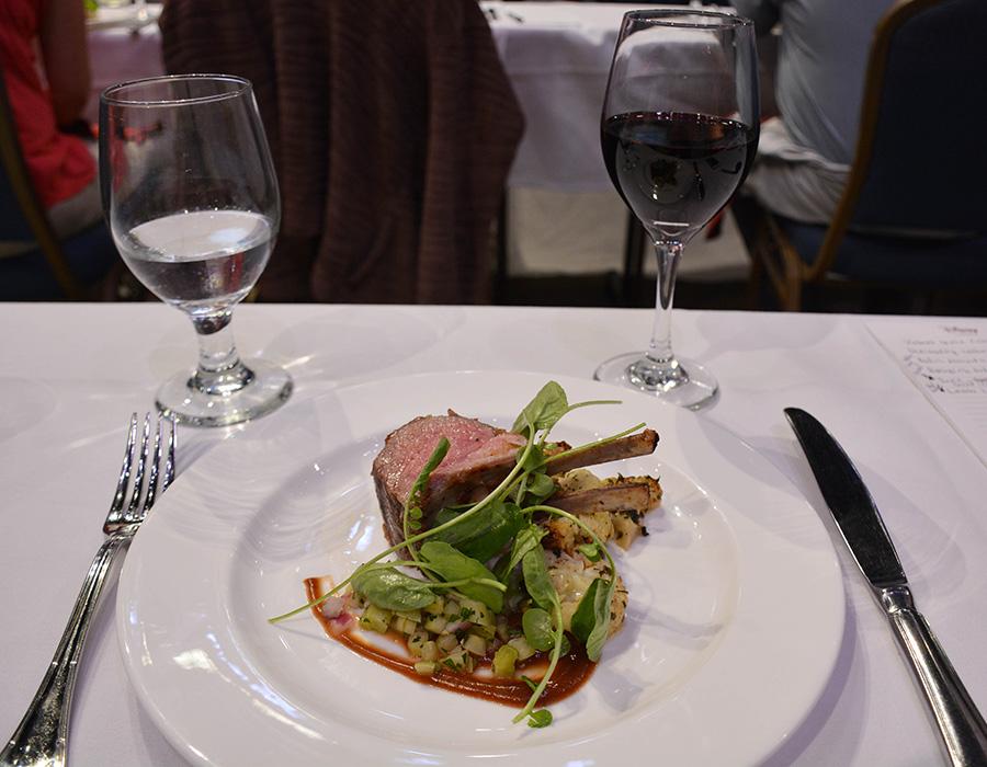 Get a Taste of California Cuisine at Disney California Adventure Food & Wine Festival Celebrity Kitchen