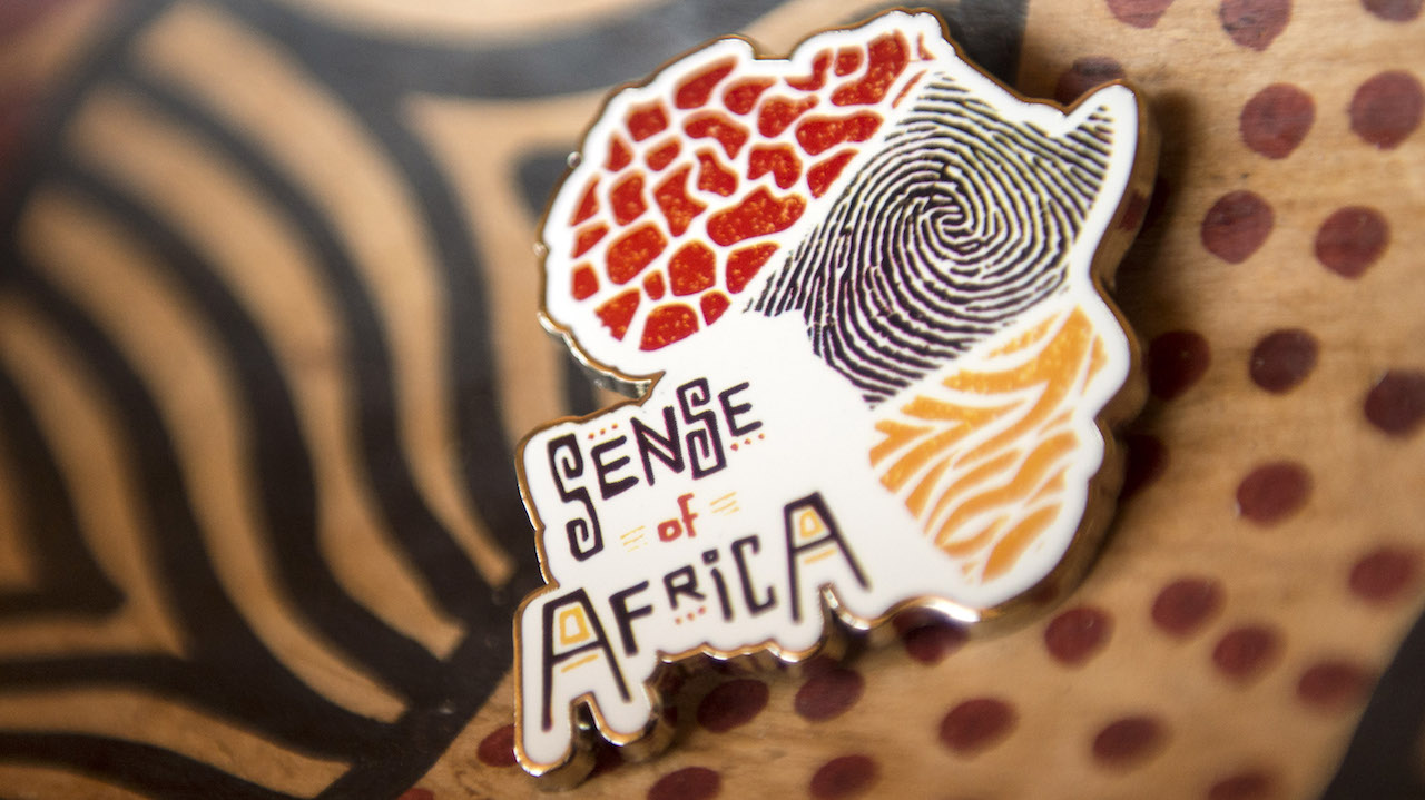 New Sense of Africa Program at Disney's Animal Kingdom Lodge