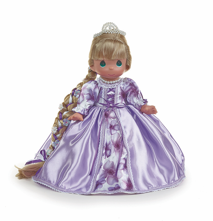 Meet Precious Moments Doll Designer Linda Rick May 6–8 at Disney's California Adventure Park