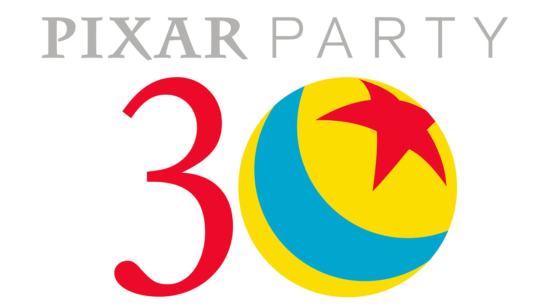 Disney Pin Celebration 2016 Pixar Party at Walt Disney World Resort