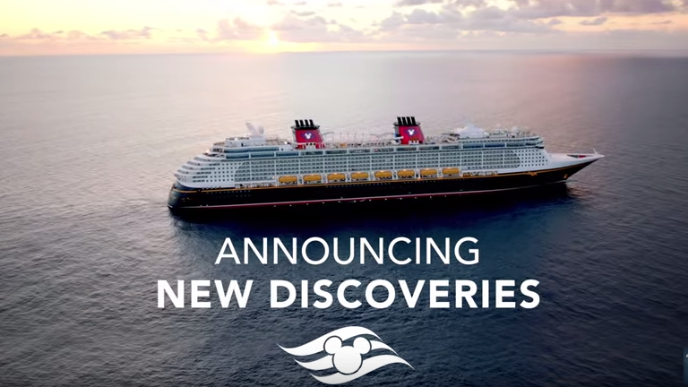 A Glimpse Of Disney Cruise Destinations In Summer 2017  Disney Parks Blog