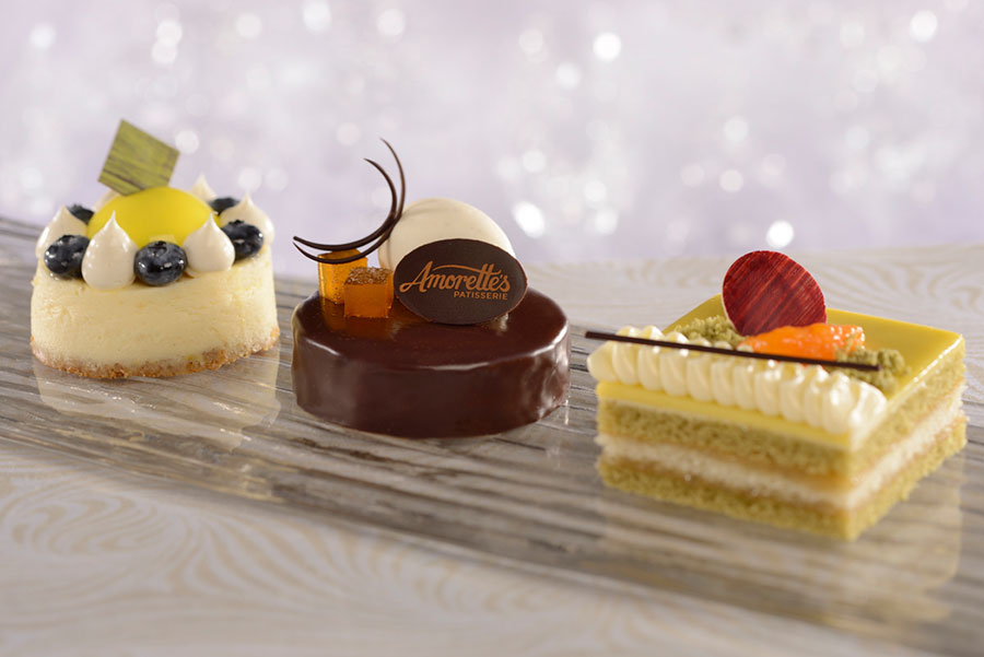 Amorette's Patisserie Opens May 15 at Disney Springs