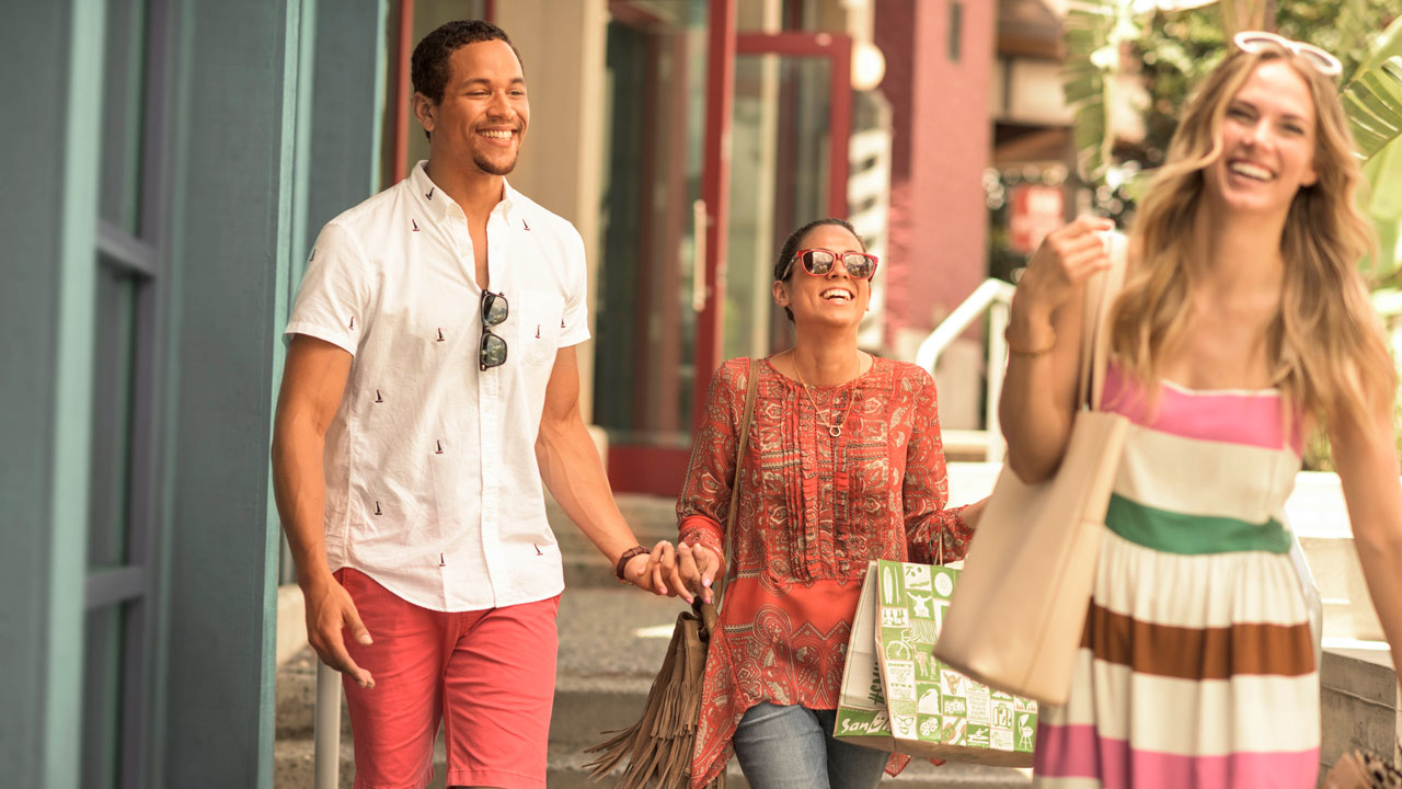 Get Ready for a Summer of Shopping at Disney Springs