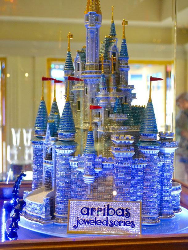 Familiar Favorites Continue to Impress at Disney Springs