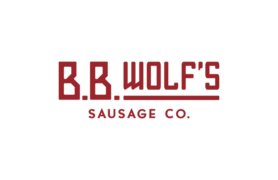 B.B. Wolf sign