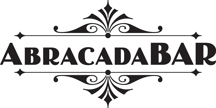 Logo for the AbracadaBar at Disney's Boardwalk at Walt Disney World Resort